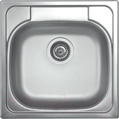 Мойка кухонная Kromevye EX 309 D - общий вид