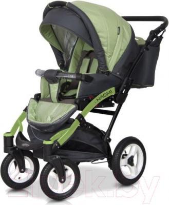 Детская универсальная коляска Expander Naomi 2 в 1 (166) - прогулочная