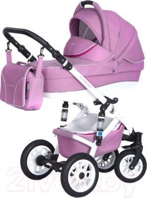 Детская универсальная коляска Expander Essence 2 в 1 (05) - общий вид