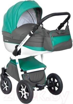 Детская универсальная коляска Expander Mondo Ecco 2 в 1 (30) - общий вид