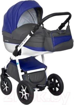 Детская универсальная коляска Expander Mondo Ecco 2 в 1 (31) - общий вид
