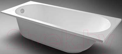 Ванна из искусственного мрамора Belux Классика 2 1700