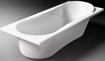 Ванна из искусственного мрамора Belux Элит 1500