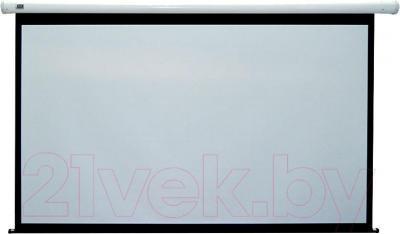 Проекционный экран Classic Solution Lyra 250x224 (E 243x182/3 MW-S0/W) - общий вид