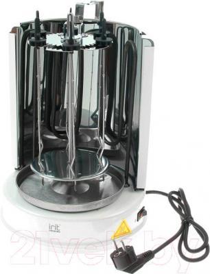 Электрошашлычница Irit IR-5151