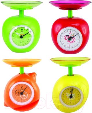 Кухонные весы Irit IR-7132 - возможные варианты формы и цвета
