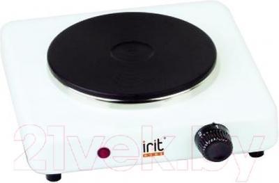 Электрическая настольная плита Irit IR-8200 - общий вид