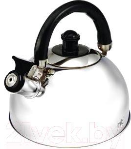 Чайник со свистком Irit IRH-403 - общий вид