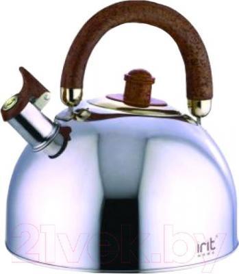 Чайник со свистком Irit IRH-404 - общий вид