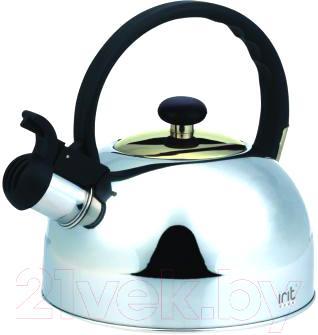 Чайник со свистком Irit IRH-407 - общий вид
