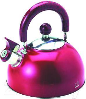 Чайник со свистком Irit IRH-408 - общий вид