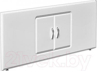 Экран для ванны Belux Классик/Сонет/Лира/Фаворит/Имульс/Венеция К-1500 - общий вид