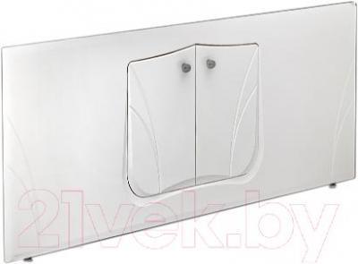 Экран для ванны Belux Модена К-1500 - общий вид