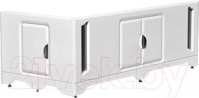 Экран для ванны Belux Октава КУ-1500