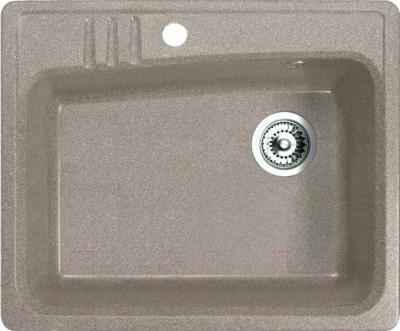 Мойка кухонная Belux KSD-6151-01 - общий вид