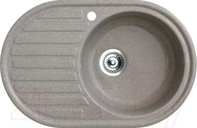 Мойка кухонная Belux BSG-7750-01 - общий вид