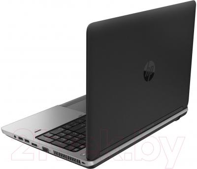 Ноутбук HP ProBook 650 G1 (F1P86EA) - вид сзади