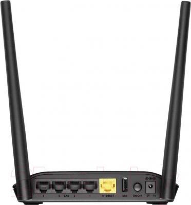 Беспроводной маршрутизатор D-Link Wireless AC750 Dual Band (DIR-816L)