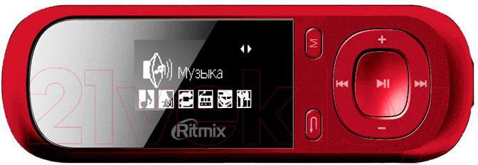 MP3-плеер Ritmix