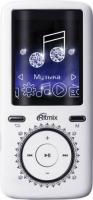 MP3-плеер Ritmix RF-4750 (8Gb, белый) -