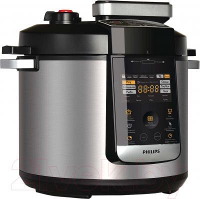 Мультиварка-скороварка Philips HD2178/04