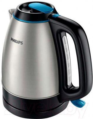 Электрочайник Philips HD9302/21 - общий вид