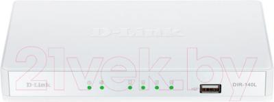 Маршрутизатор D-Link DIR-140L