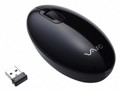 Мышь Sony VGP-WMS30/B - Главная
