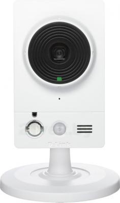 IP-камера D-Link DCS-2210 - фронтальный вид