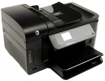 МФУ HP Officejet 6500A e-All-in-One (CN555A) - общий вид