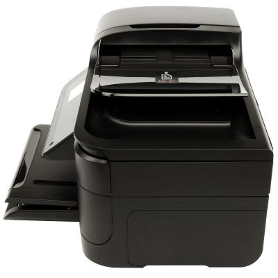 МФУ HP Officejet 6500A e-All-in-One (CN555A) - вид сбоку