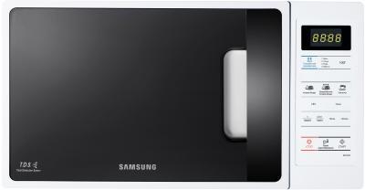 Микроволновая печь Samsung ME73AR - вид спереди