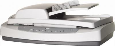 Планшетный сканер HP ScanJet 5590 (L1910A) - общий вид