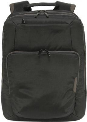 Рюкзак для ноутбука Tucano Expanded WorkOut Backpack 17 - общий вид