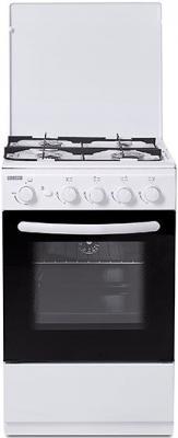 Кухонная плита ATLANT 2102-01 - вид спереди