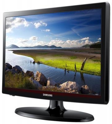 Телевизор Samsung UE22ES5000W - общий вид