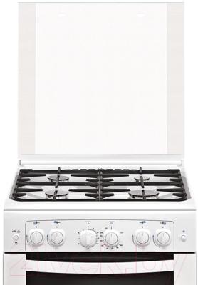 Кухонная плита Gefest 6100-02 С (6100-02 0002)