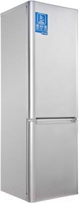 Холодильник с морозильником Indesit BIA 18 S