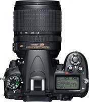 Зеркальный фотоаппарат Nikon D7000 Kit 18-105mm VR - вид сверху