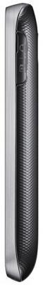 Мобильный телефон Samsung E1232 Black (GT-E1232 BKDSER) - вид сбоку