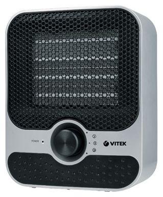 Тепловентилятор Vitek VT-1759 - общий вид