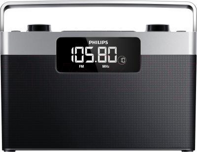 Радиоприемник Philips AE2430/12 - общий вид