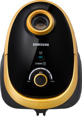 Пылесос Samsung SC5482 (VCC5482V33/XEV) - вид спереди