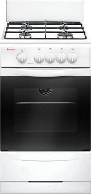Кухонная плита Gefest 3200-08 / 3200-08 К70 - вид спереди