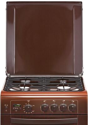 Кухонная плита Gefest 6100-04 К (6100-04 0001)