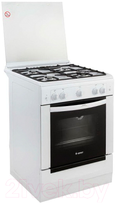 Кухонная плита Gefest 6100-01 С (6100-01 0002)