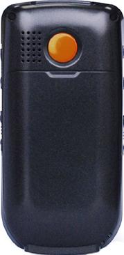 Мобильный телефон MaxCom ММ450ВВ - вид сзади