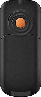 Мобильный телефон MaxCom ММ430ВВ - вид сзади
