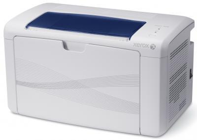 Принтер Xerox 3010 - общий вид
