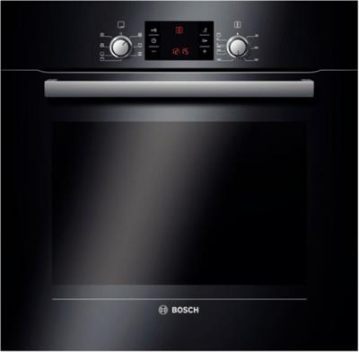 Электрический духовой шкаф Bosch HBG43T460 - общий вид